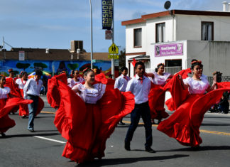 Peace & unity prevail despite canceled Cinco de Mayo parade