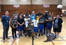 Local elementary schools find success on basketball court
