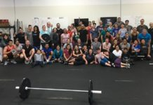 CrossFit Cypher invites community to free workout