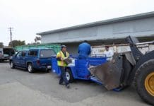 San Pablo sets date for next Dumpster Day
