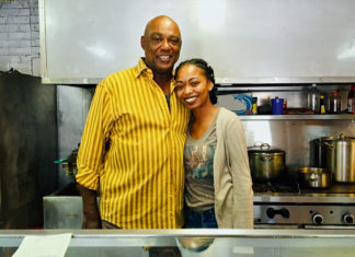New Soul Café delivers on southern flavors