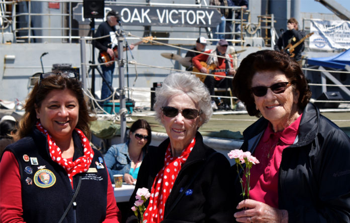 Richmond Rosies to be honored at D-Day commemoration in France