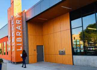 All Contra Costa County Library locations closing Monday due to COVID-19