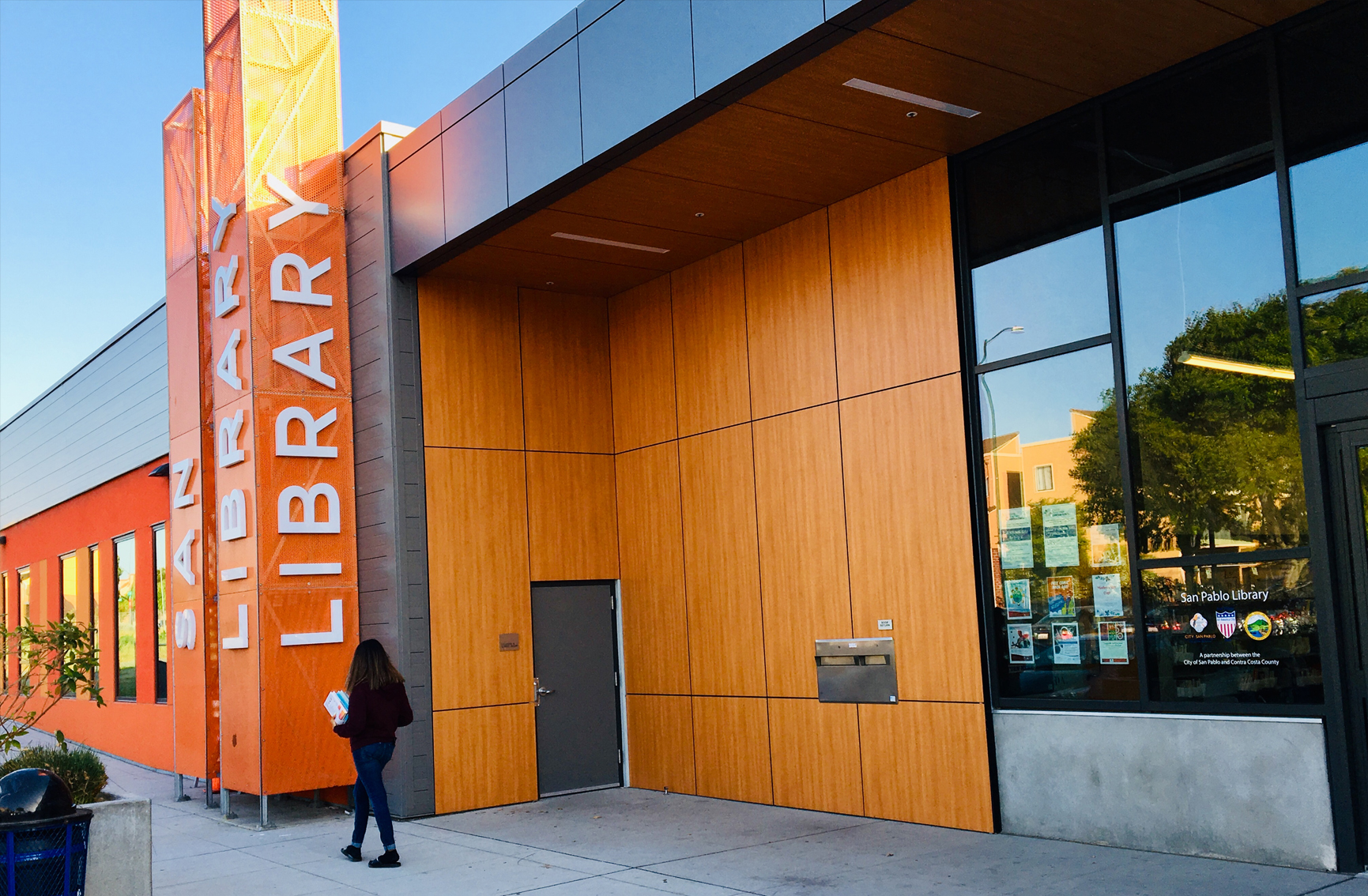 All Contra Costa County Library Locations To Close Due To Covid 19 Richmond Standard