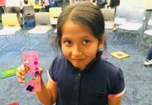 Dia de los Niños celebration inspires budding readers