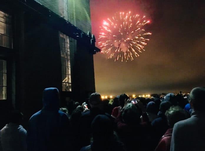 Craneway, Marina Bay Park set for July 3 fireworks, festivities