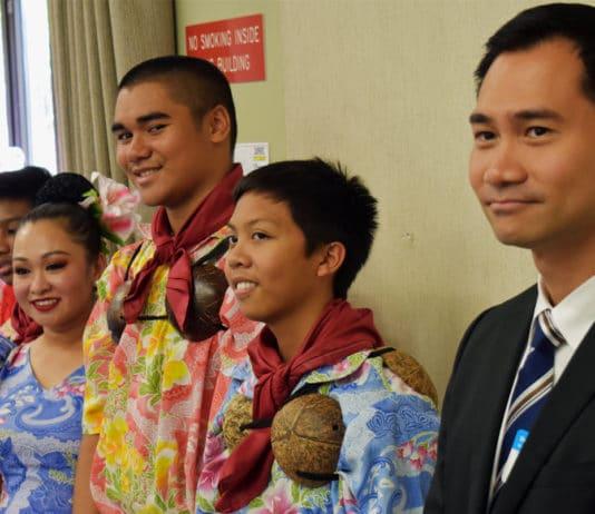 Filipino culture celebrated at Richmond Refinery
