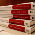Betty Reid Soskin to read, sign books at Richmond Food Hall