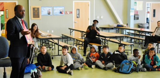 West County gets first Freedom School
