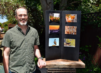 Alan Krakauer has lived in Richmond for over 17 years, but Alan Krakauer Photography