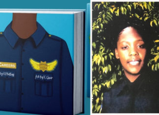 Fallen Richmond cop's sister turns pain into power with new book series