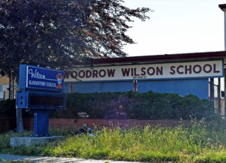 Overaa requesting bids for Wilson Elementary rebuild