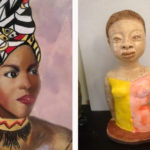 Richmond exhibition features Contra Costa College women artists