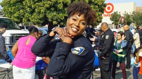 Richmond Police Department going virtual for National Night Out