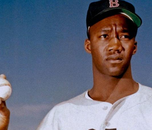 Richmond-raised Pumpsie Green, first black Boston Red Sox player, dies