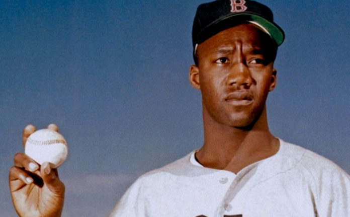 Richmond-raised Pumpsie Green, first black Boston Red Sox player, dies