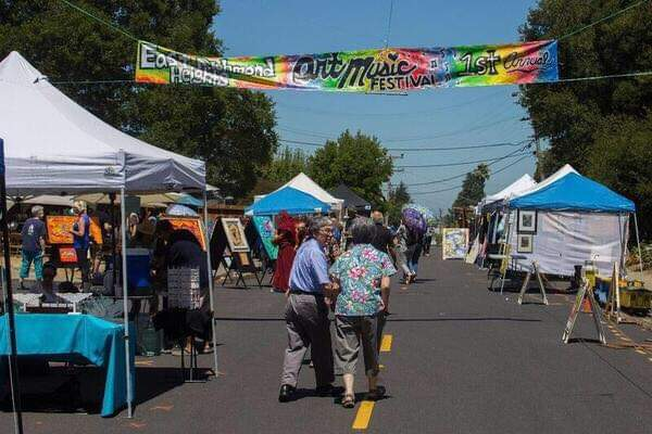 East Richmond Heights Set For 3rd Annual Art & Music Fest