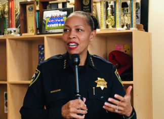 Richmond police chief calls for ordinance changes to address illegal fireworks