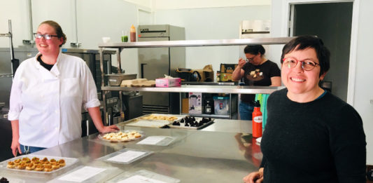 Richmond: Commissary kitchen set to open for local foodpreneurs