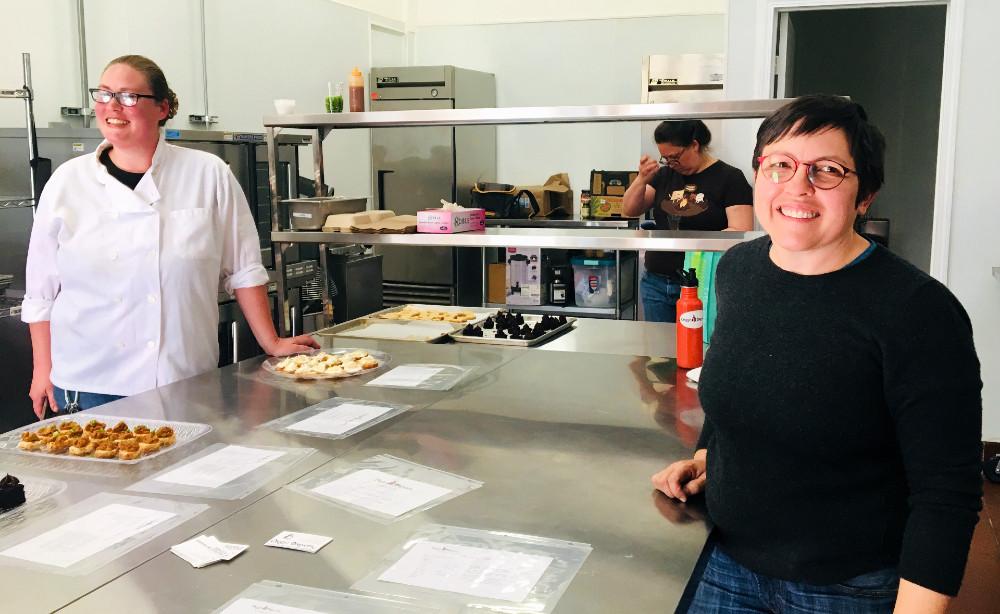 Richmond Commissary Kitchen Set To Open For Local Foodpreneurs Richmond Standard