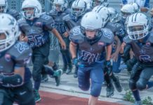San Pablo Cowboys Football & Cheer registration set to open
