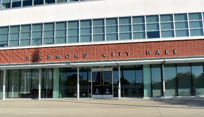 Richmond council considers suspending rents, mortgages
