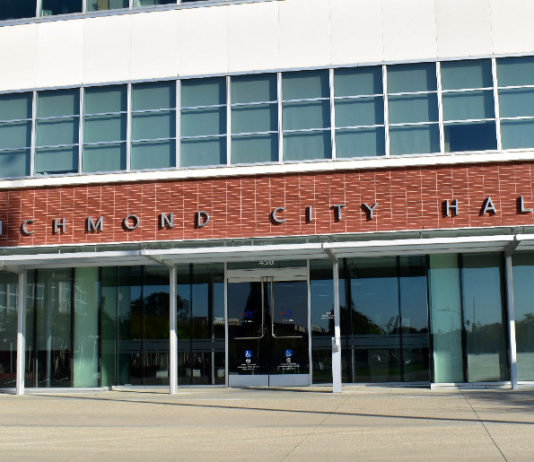 Richmond mayor announces date for State of the City address
