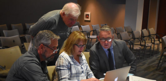 City negotiating for more time to transition to district elections
