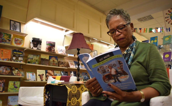 Multicultural Children's Bookstore announces new Richmond location