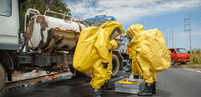 Renew HazWOPER 40 certificate with a free one-day training in San Pablo