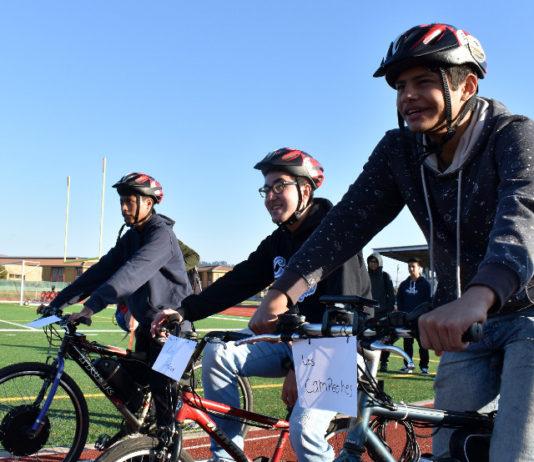 Richmond High program preps students for emerging e-bike industry