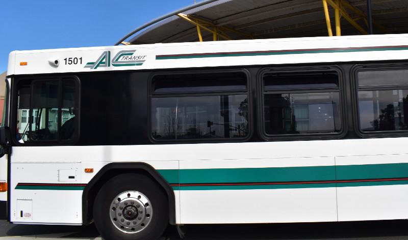 AC Transit reactivates certain bus lines for WCCUSD's return