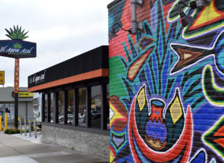 Univision set to film commercial at Richmond's El Agave Azul