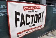 Richmond's The Factory Bar postpones opening