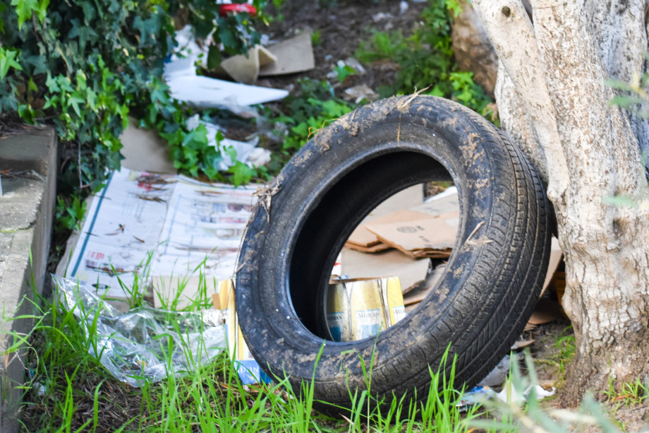 "Last year, San Pablo's maintenance division set a new record by hauling about 640 tons of trash daily from city streets and rights of way. ""That's like picking up the wight of a Ford F-150...every day for the entire year,"" said Becky Howarth, an Americorps CivicSpark Fellow for the city. The cost to remove all of that discarded furniture and other trash is about $68,000 per year, Howarth said. In recent years, San Pablo has deployed a number of strategies to address blight. Despite the efforts, a 2019 citywide community survey determined city cleanliness and garbage collection as the ""number one identified concern for residents."" Now, the city is proposing additional strategies to tackle the issue. They include replacing all trash bins with newer and more efficient models and adding more, and implementing additional Dumpster Days allowing residents to discard items for free. At its meeting last week, the San Pablo City Council approved an effort by city staff to develop an enhanced, multi-year plan to further address the problem. The plan will return to council for approval at a later date. Currently, the city addresses the trash problem in a number of ways. Dumpster Days are offered at 2600 Moraga Rd. up to eight times per year in addition to a dump voucher program. Thirty-seven city-owned cameras are monitoring and enforcing against illegal dumping. An illegal dumping hotline allows residents to report problems and offenders. And regular street sweeping service assists in the effort. The city also partners with Earth Team, an educational program providing paid internships to Richmond High students for cleanups. Since 2015, the Earth Team has removed 34,000 pieces of litter, Howarth said. To augment those and other efforts, city staff proposes installing additional trash capture devices in storm drain systems. To prevent interruption to street sweeping, curbs are set to be repainted, and damaged or faded street signs will be replaced. The city also proposes replacing all 103 trash bins with modern, tamper-proof versions. The city hopes to add another 50 bins citywide. Staff is also proposing to install fencing at dumping sites and removing 15 unused phone booths that attract blight. In addition, the city proposes more community outreach and participation programs. As an example, San Pablo would encourage property owners to adopt spots in their areas. The proposals include hiring one full-time police services technician to enforce parking and illegal dumping, and a maintenance worker to remove dumping and to empty bins. It also seeks to hire a part-time staffer to help implement outreach and community based programs. New city ordinances are also recommended to deal with the problem, such as requiring County permits for haulers. The full package of proposals would cost the city $750,000 in the first year, slightly less in the second, and $450,000 annually thereafter. To pay for it, the city is seeking grants and is also considering fees on property owners."