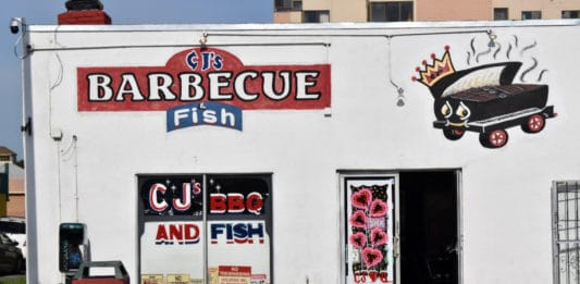 'No short cuts' at Richmond's CJ's Barbecue & Fish