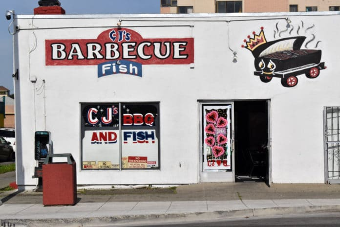 'No short cuts' at Richmond's CJ's Barbecue & Fish