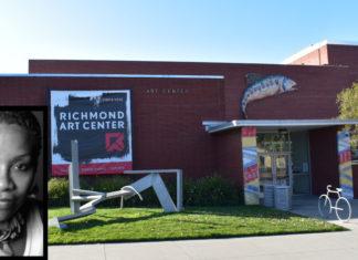 California Arts Council chair to speak at Richmond Art Center