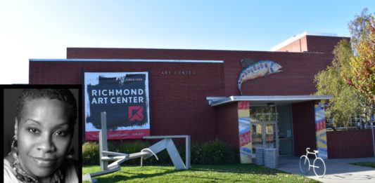 California Arts Council chair to speak at Richmond Art Center