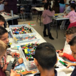 West County Lego Robotics inspires students' passion for STEM