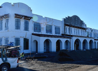 San Pablo City Hall construction nears completion