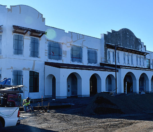 San Pablo City Hall construction nears completion