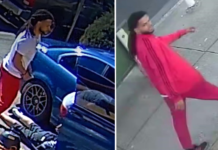 Suspect arrested in brazen armed robberies in Richmond, Oakland