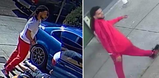 Suspect arrested in brazen armed robberies in Richmond, Oakland