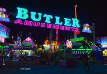 The Shops at Hilltop to welcome Butler Amusements carnival in March