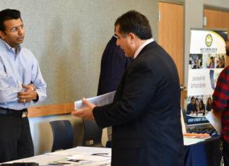 12 employers to attend San Pablo hiring fair