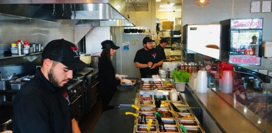 Pinole welcomes Que Onda Tacobar
