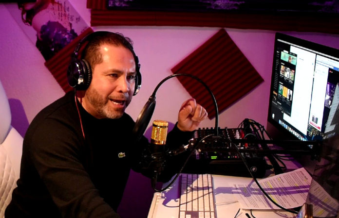 Listen up! Radio station launches on 23rd St. in Richmond