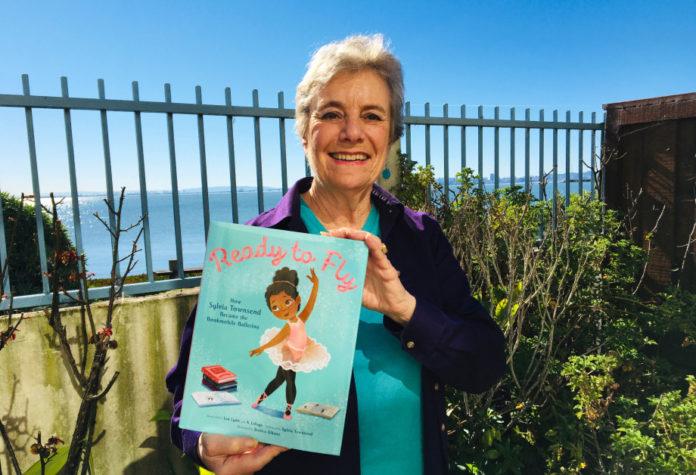 Children's book tells true tale of Richmond's 'bookmobile ballerina'