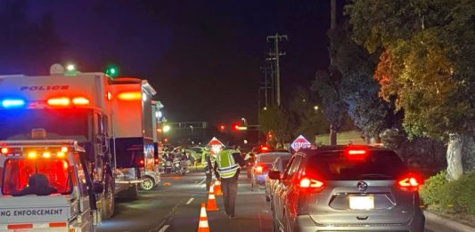 Richmond: 4 DUI arrests, 74 citations during sobriety checkpoint